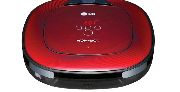 LG HomBot 3.0 Robotic Vacuum Cleaner In Depth Review