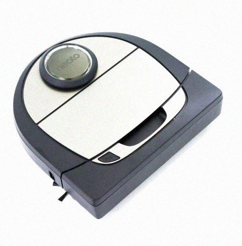 Image of an Neato Botvac D7 Connected Robot Vacuum cleaner